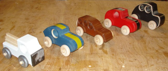 Toys For Trucks Greenville : Greenville woodworkers guild toys